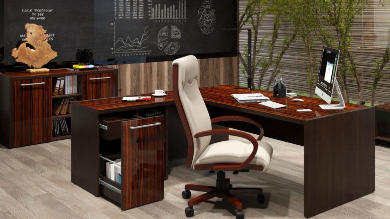 Ofis Tasarımında Dikkat Edilmesi Gerekenler