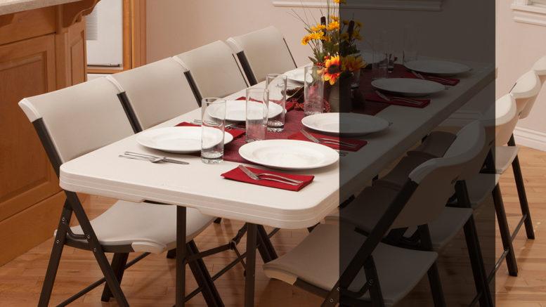 Yemek Alanınızı Tazelemek İçin 51 Dikdörtgen Yemek Masası